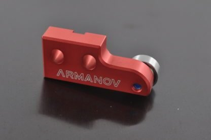 Armanov Index Bearing Cam Block fronte