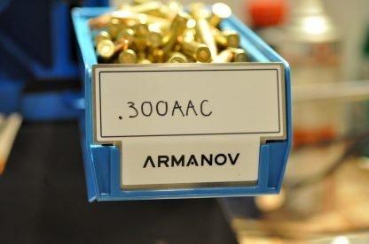 Armanov Case Bin Stopper 1