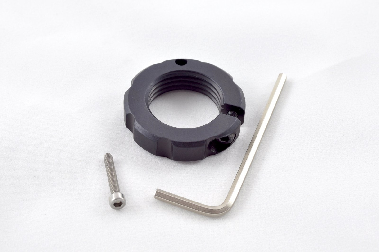 Armanov Free-Float Toolhead for Dillon XL650/RL550