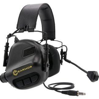 OPSMEN EARMOR M32 MOD1 black