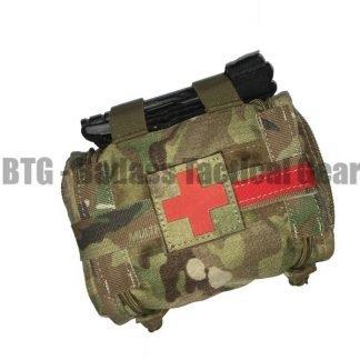 BTG SSP IFAK Medic Pouch MC