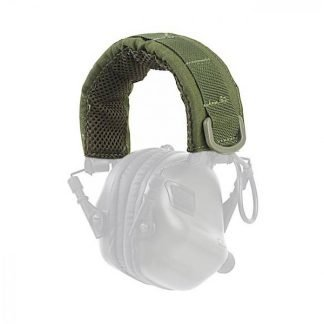 Opsmen Earmor M61 Headset Cover green