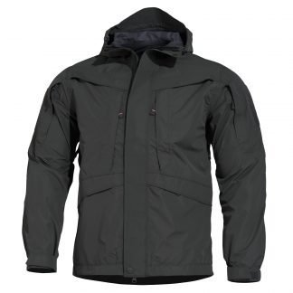 Pentagon Monsoon 2.0 Rain Jacket bk