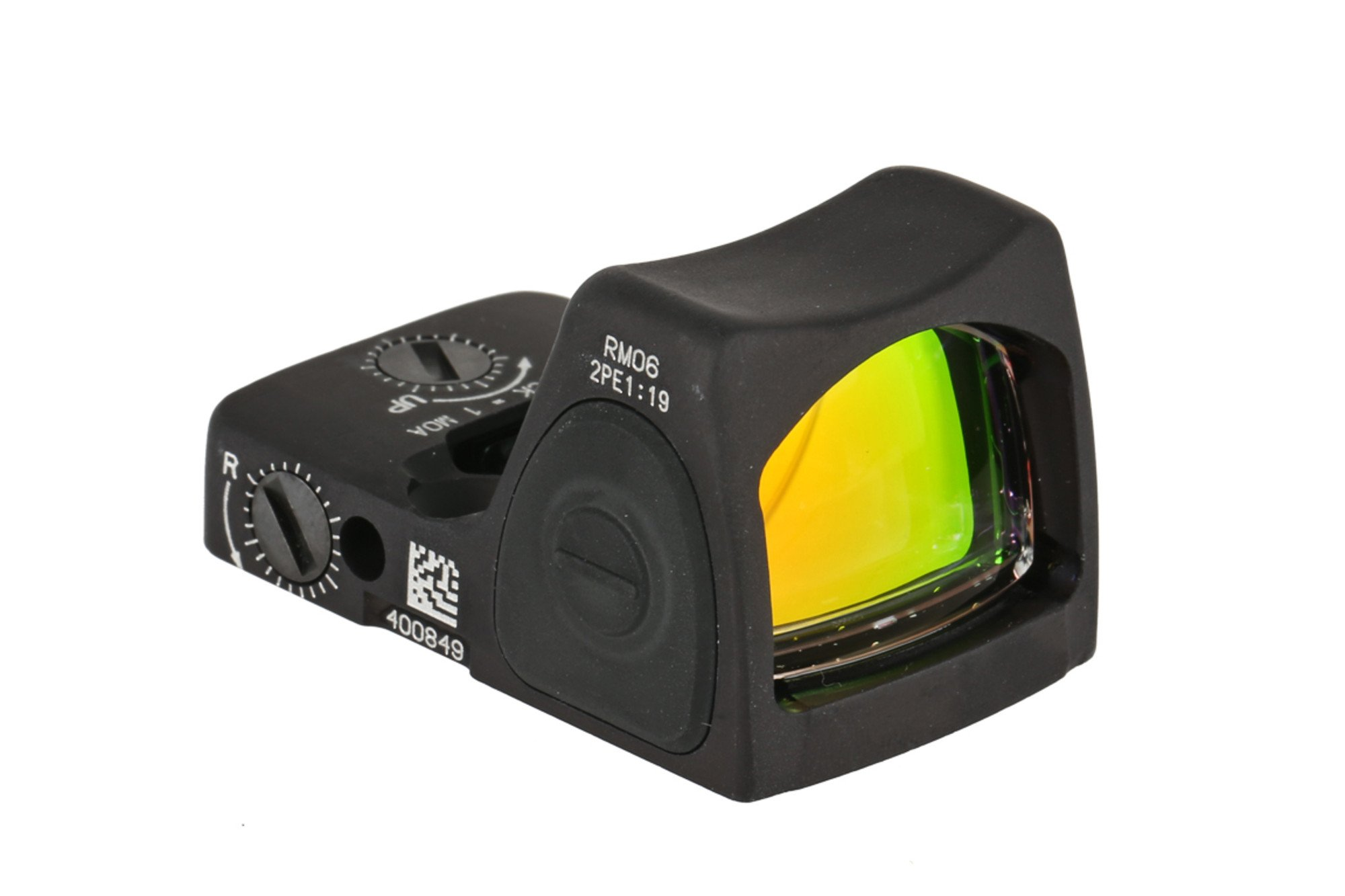 Trijicon RMR RM06 Type 2 front