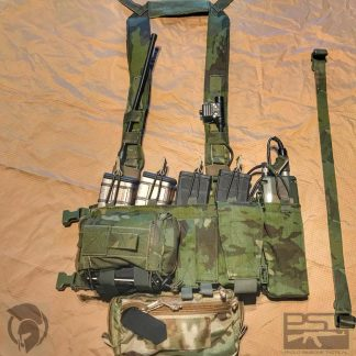 BTG First Responder Chest Rig MCT