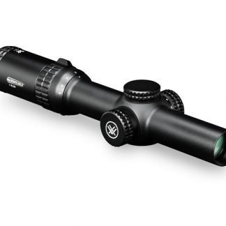 Vortex Strike Eagle 1-6x24 AR-BDC blk