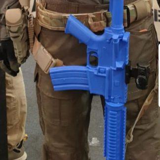 AR15 Training Gun