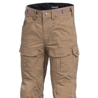 Pentagon Wolf Pants tan