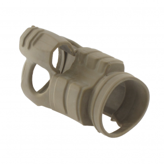 Aimpoint Rubber Cover FDE
