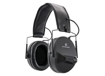 Opsmen Earmor M30 Black