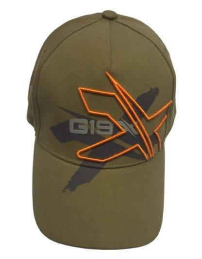 GLOCK 19X Hat
