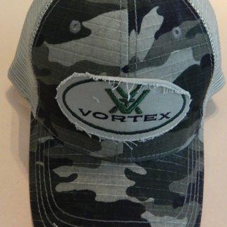 Vortex Camo Tactical Hat
