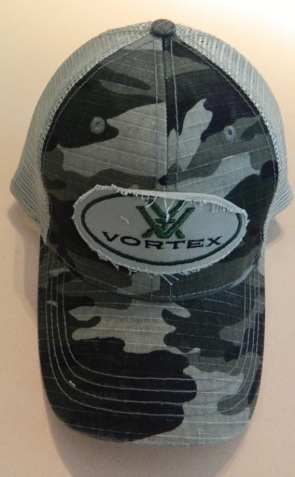 Vortex Camo Tactical Hat