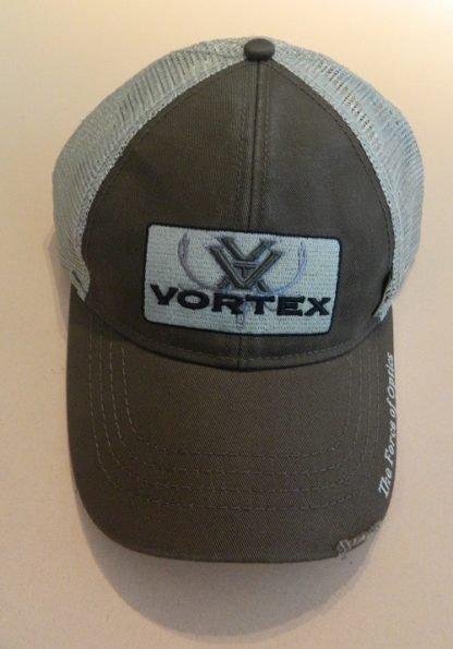 Vortex Mule Deer Brown Hat