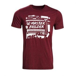 Vortex Masert Builder T-Shirt