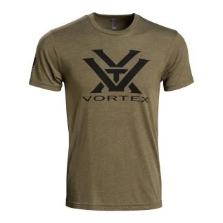 Vortex T-Shirt OD Green